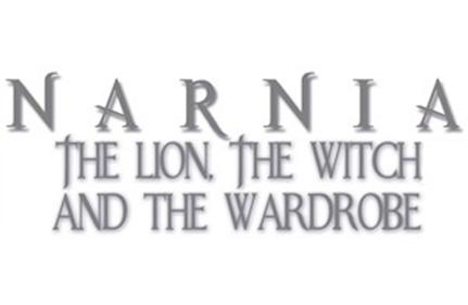 Narnia: The Lion, The Witch and The Wardrobe