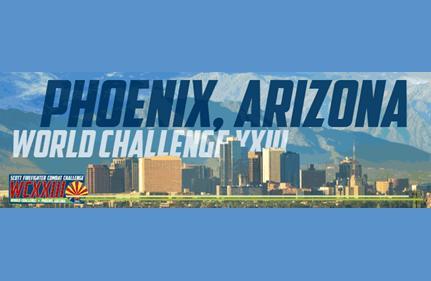 World Challenge XXIII