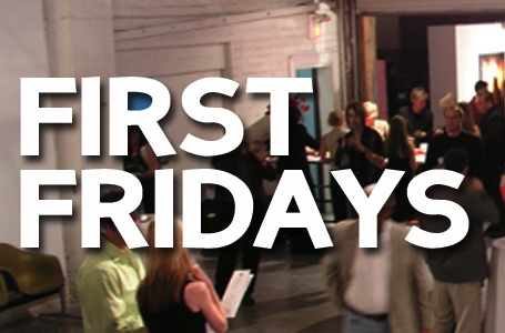 Artlink First Fridays