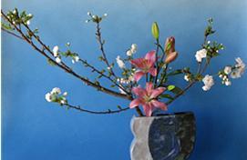 Sogetsu Ikebana Workshop