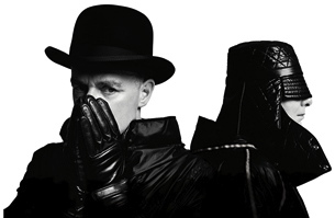 Pet Shop Boys Electric