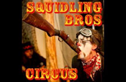 Squidling Bros Circus