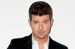 Robin Thicke - PCC South