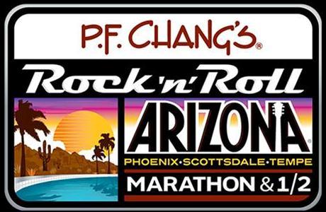 PF Chang's Rock n Roll Marathon