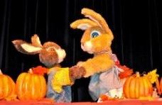 Little Bunny's Halloween