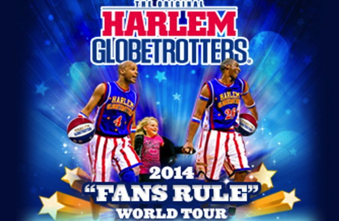 Globetrotters Returning to Phoenix