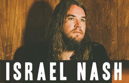Israel Nash / Dry River Yacht Club
