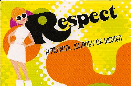 RESPECT - A Musical Journey of Women