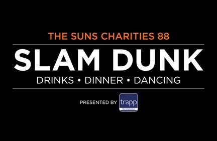 Slam Dunk - The Suns Charities 88