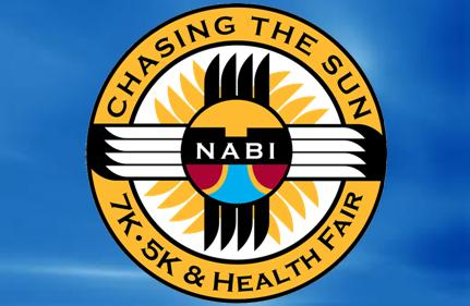 Chasing the Sun 7K/5K and Health Fair