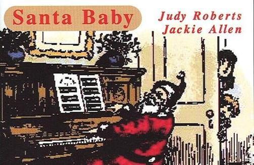 Judy Roberts & Greg Fishman Jazz In AZ Party