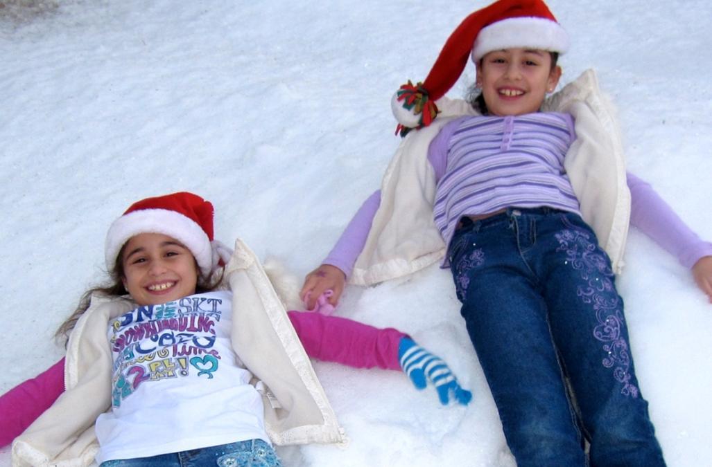Snow Much Fun Day