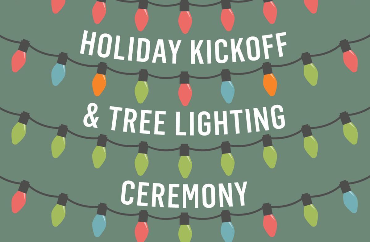 CitySkate Grand Opening and Tree Lighting Ceremony