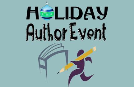 Phoenix Holiday Author Event