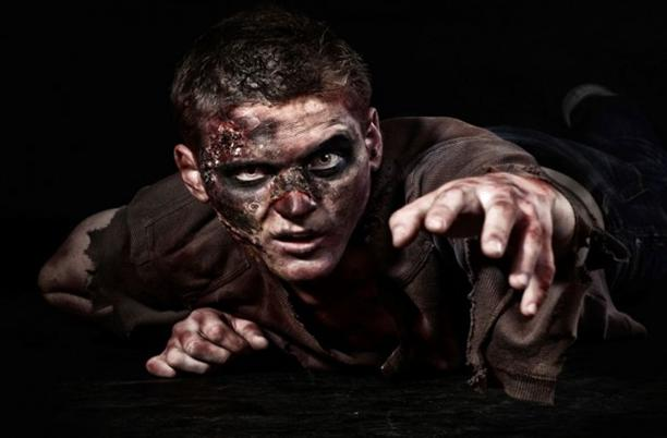 Zombie MD
