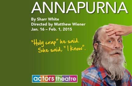 Annapurna - Actors Theatre