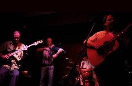 Robby Roberson Quartet