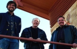 Contemporary Jazz: Bob Ravenscroft Inner Journeys Trio